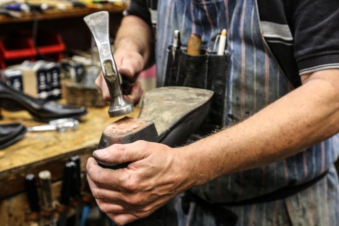 Shoe Repairs Pembroke